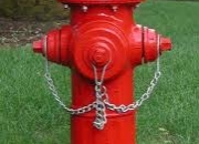 Fire Hydrant & Automatic Sprinkler System