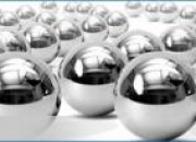 Steel Ball Manufacturer and Supplier of Aluminium Balls from India