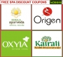Free Spa Discount Coupons in Delhi with mDeals