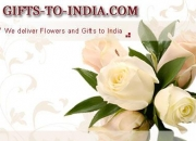 Our gift to your loved ones in India is you