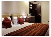 Hotels near Delhi Airport