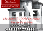 G 99 plots Gurgaon, G99 Plots Gurgaon 9811403333: Real Estate Gurgaon