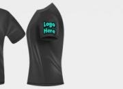 Online flex / flash t-shirt design tool, custom shirt design software application