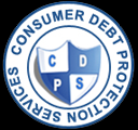 Consumer debt protection services