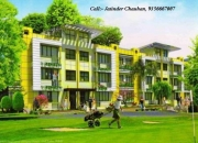 New launch of ansal plot floor price  in sector 116 mohali >> 9356667007