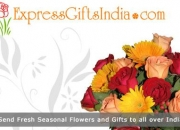 Our gifts just walk through the heart of your loved ones in India