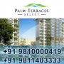 HCO: Emaar MGF Palm Terraces Gurgaon + 91 9810000419 RealEstate Gurgaon