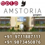 HCO: BPTP Amstoria New Projects Gurgaon + 91 9711887111 Real Estate