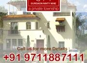 HCO : G 99 luxury villas in Gurgaon + 91 9711887111 Real Estate
