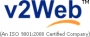 V2web Facilities IT Network Services and Support