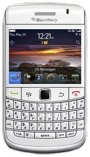 BlackBerry Bold 9780 White: Really a Unique Result of Boldness