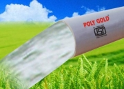 Polygold Pvc Pipes manufacturers(Polygold) in New Delhi
