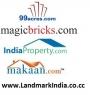 Properties in Bengaluru, Chennai, Delhi, Hyderabad, Mumbai, Pune