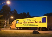 Packers movers services providers