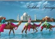 Golden Triangle Tour India |Delhi Agra Jaipur Haridwar tour