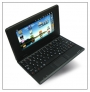 7 inch VIA 8650 Chines Laptop Sale in Sai Marketing Service (6500/-)