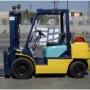 Material handling equipments and packaging materials at Kumar Impex