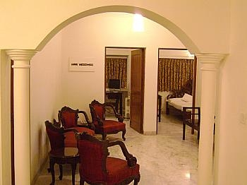 Service apartments at delhi for short / long term rental accommodation
