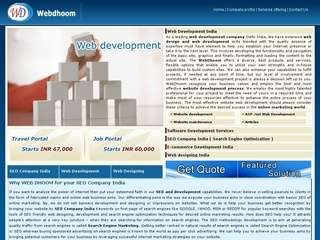 Web development india seo company ecommerce website development company seo delhi