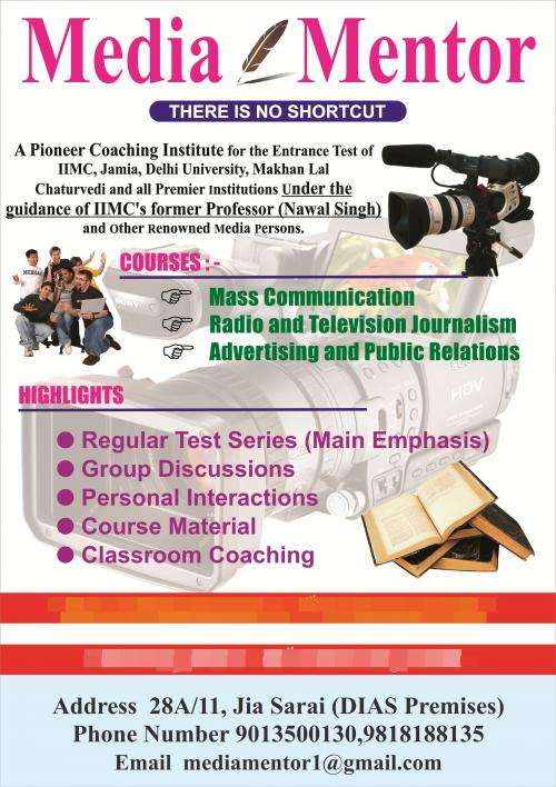 Crash course for iimc entrance, iimc coaching in delhi