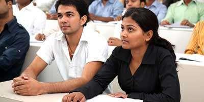 Post graduate diploma in management