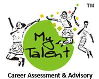 My talent - online career assessment
