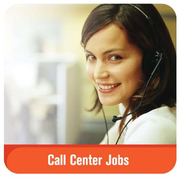 Bpo jobs for 12th pass candidates or call centre jobs available