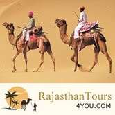 Tours to rajasthan will become a memorable one to experience with rajasthantours4you.com