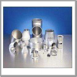 Manufacture of stainless steel butt weld fittings