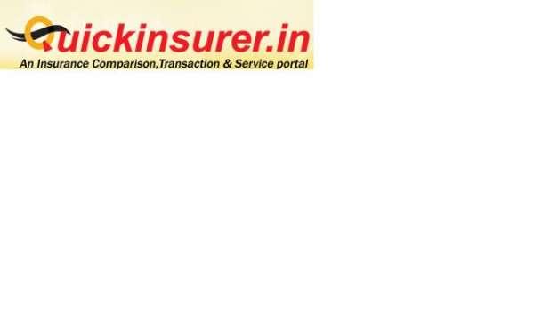 Quickinsurer:compare health insurance online