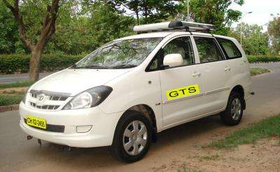 Ac taxi from delhi to manali and manali to delhi