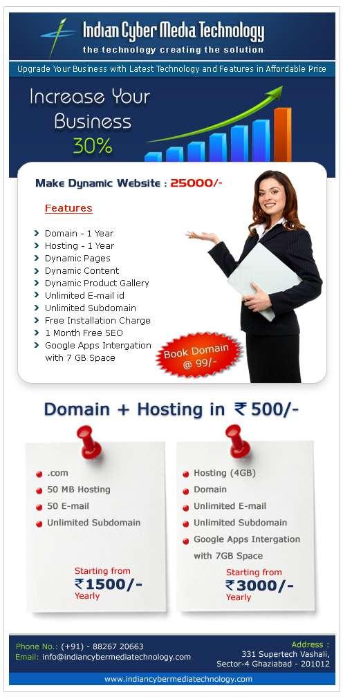 Website designing company in delhi/ncr
