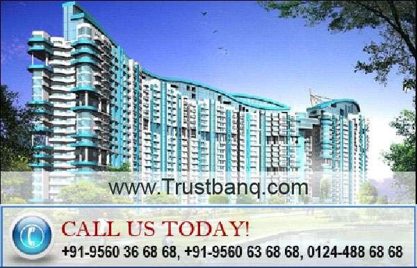 Buy 3 bhk apartments in bptp park generation