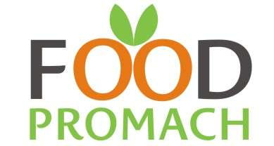 Food promach exhibition on machinery