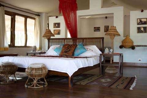 Bagh sarai resort- a best residency after bandhavgarh tour