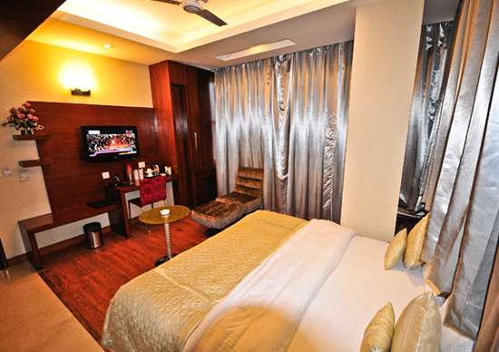 Affordable hotels in new delhi - space for your dreams