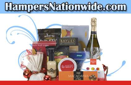 Gifts making way to israel with special hampers