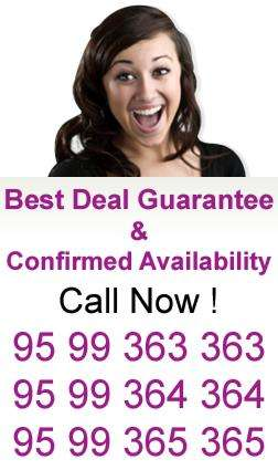 Multistorey 3 bhk apartments for rent in dlf park place @ 9599363363