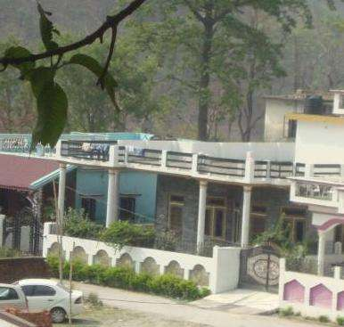 Independent house/villa in kathgodam, uttaranchal