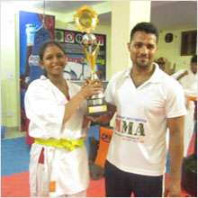 Mix martial art in dwarka | fitness classes in dwarka | boxing classes in west delhi| sel