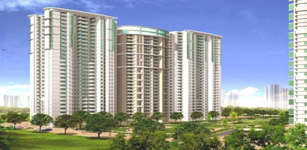 9873910582, 4bhk apartment for rent in dlf belaire golf course road