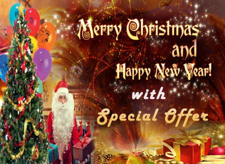 Plan for india tours and travels in this christmas time