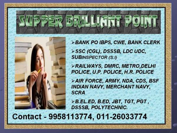 Best coaching institute for nda, cds, air force, navy, army, ssr navy
