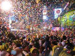 Are you looking for new year party events 2013