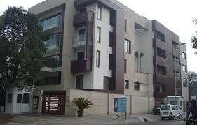 Residential property on dwarka expressway