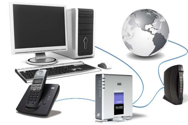 The best international telephone service provider