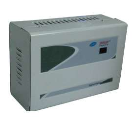 Automatic voltage stablizer - for ac