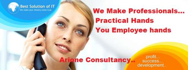 Placement service provider in noida