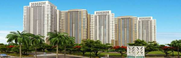 Apartment for rent in dlf park place gurgaon +91-9911281800