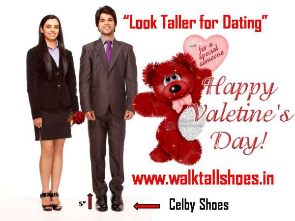 Happy valentine's day - celby shoes